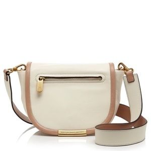 Marc by Marc Jacobs Luna Leather Crossbody